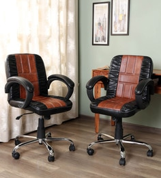 Executive Chairs - Buy Executive High Back Chairs Online in