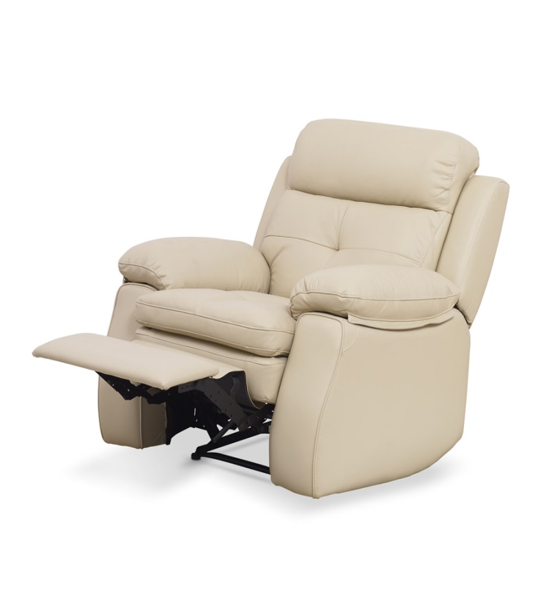 Buy Home Eon Single Seater Recliner Sofa Online One