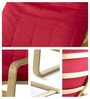 Baker Professional Chair in Red colour by @Home