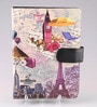 10am Multicolour Ring Bound Travel Diary with 100 Sheets