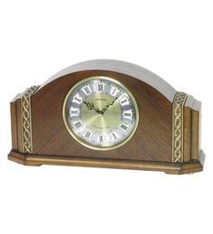 15.6 X 3.4 X 7.7 Inch Auto Night Shut Off Table Clock