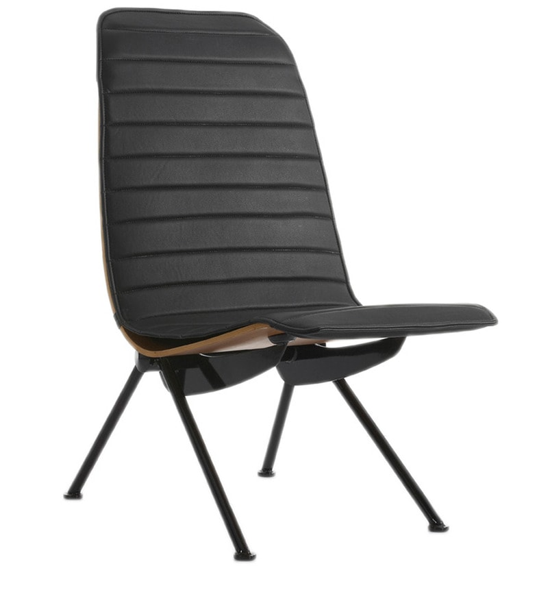 Awe Inspiring Accent Chair With Black Removable Seat Cover By Indoors Gamerscity Chair Design For Home Gamerscityorg