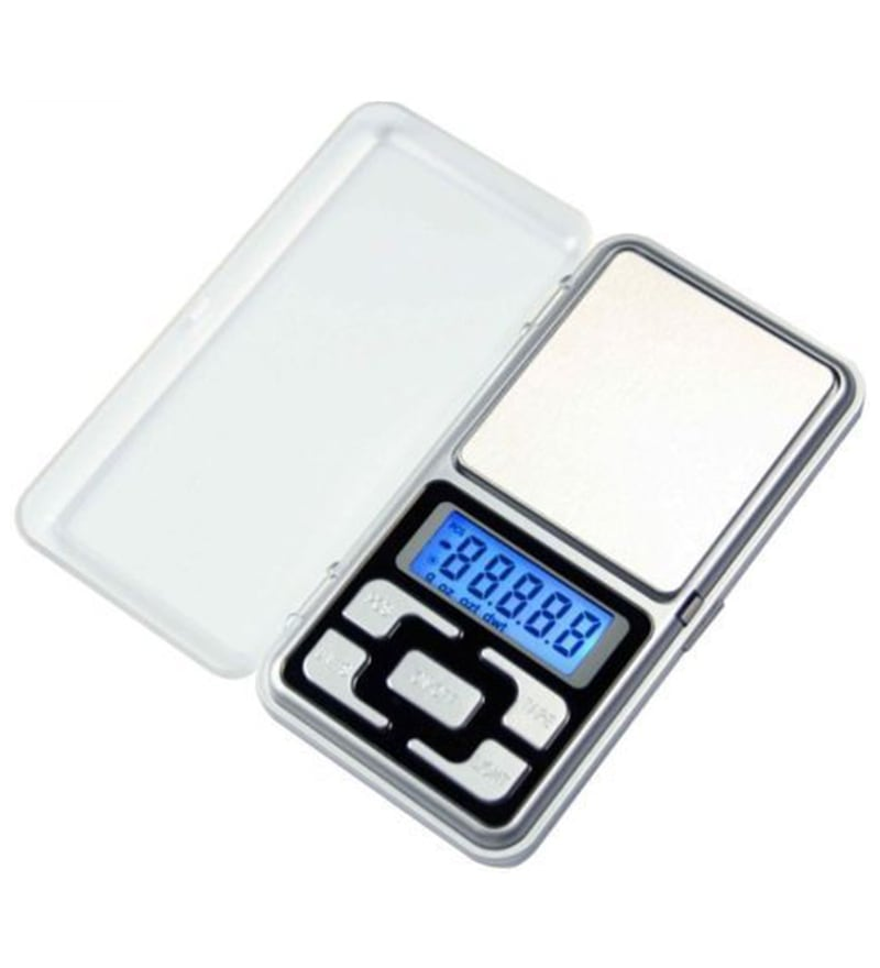 Ace ABS Weighing Scale