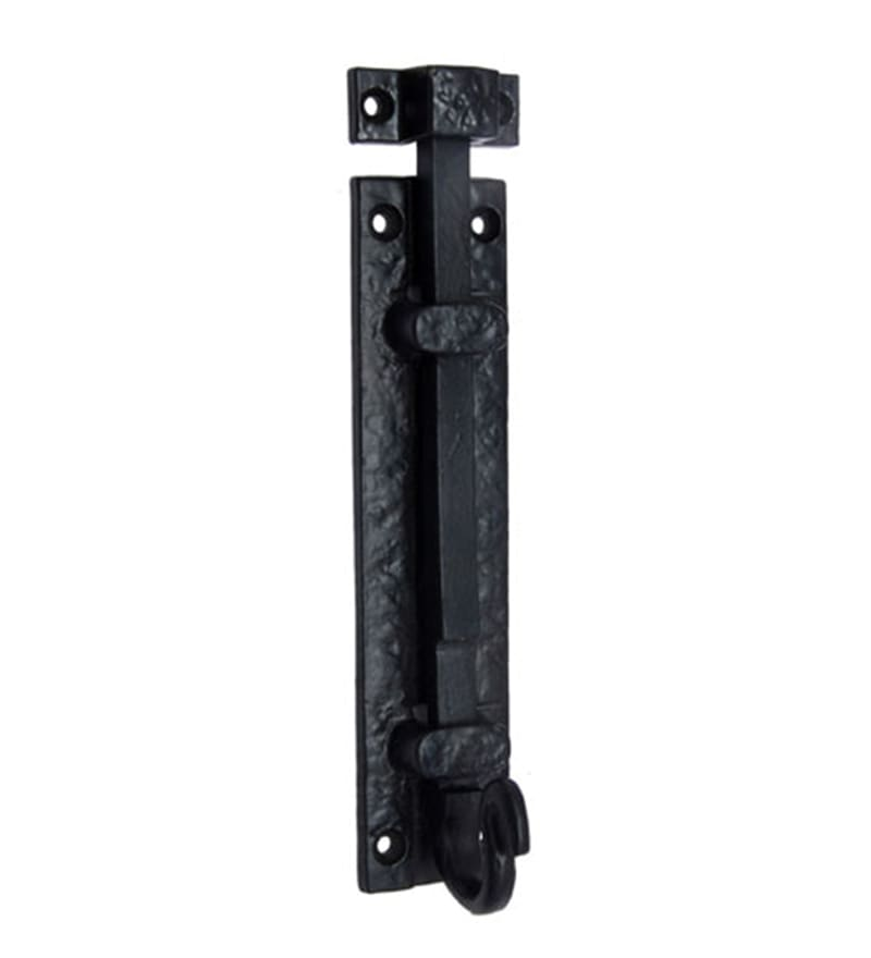 Adonai Hardware Antique Iron Door Bolt