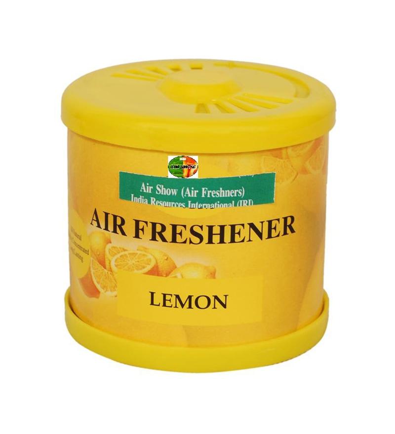 Air Show Lemon Air Freshener