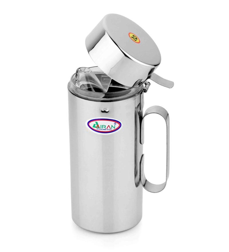 Airan Cylindrical 1.20 L Oil Dispenser