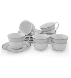 0a4e1b8913 Tea Cups & Saucers - Buy Tea Cups & Saucers Sets Online in India at ...