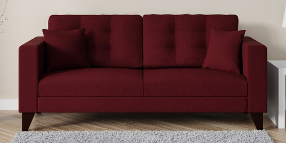 330242ef255f Sofa Set: Buy Wooden Sofa Sets Online at Best Price - Pepperfry