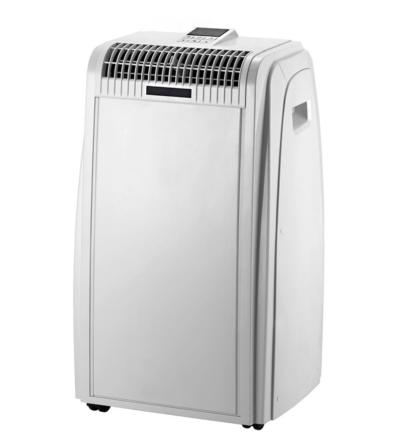 Amfah AMF-PAC12K-M 1.0 Ton Off White Air Purifier and dehumidifier
