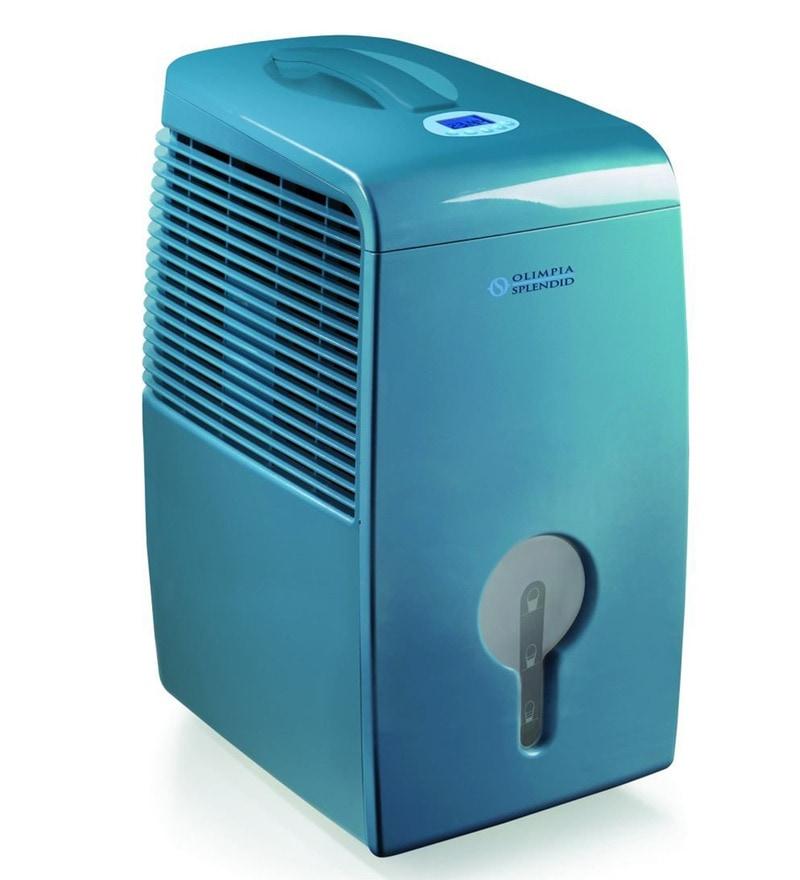 Amfah Splendid Aquadry Dehumidifier - 28 litre