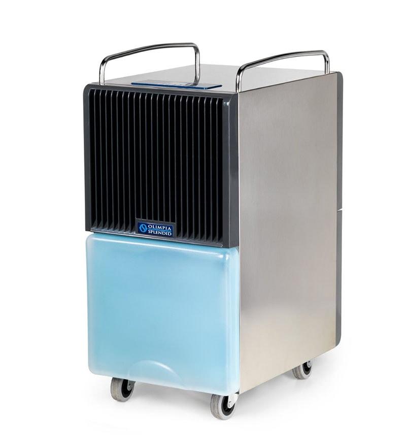 Amfah Seccoprof28 Black & Blue 10 Liters Olimpia Splendid Dehumidifier