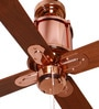 Anemos Industry Designer 47.24 Inch Dia Ceiling Fan