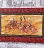 Angel Decor Canvas & MDF 22 x 1 x 12 Inch Avoca Framed Digital Art Print