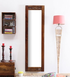 Full Length Mirror Buy Full Length Mirrors Online Starts From Rs 2 449 Best Prices Pepperfry