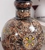 Multicolour MDF Vase by Art of Jodhpur