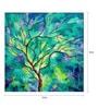 Art Zolo Canvas 12 x 12 Inch Season Lovat Unframed Artwork Painting