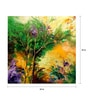 Art Zolo Canvas 33 x 33 Inch Nature 1 Unframed Artwork Painting