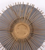 Artelier Copper Metal and Glass Uni Mirror