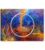 Hashtag Decor Autumn Forest Engineered Wood 27 x 20 Inch Framed Art Panel