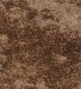 Beige Polyester 84 x 60 Inch Shaggy Area Rug by Avira Home