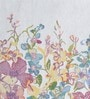 Avira Home Serene Flowers Multicolour Cotton & Polyester Placemats - Set of 6