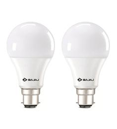 Bajaj Corona 7 Watt Cdl Led Bulb - Pack Of 2