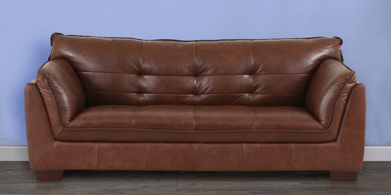 Peachy Leather Sofa Sets Buy Leather Sofa Sets Online In India Machost Co Dining Chair Design Ideas Machostcouk