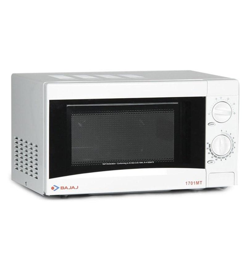 Bajaj 1701 Mt 17 L Microwave