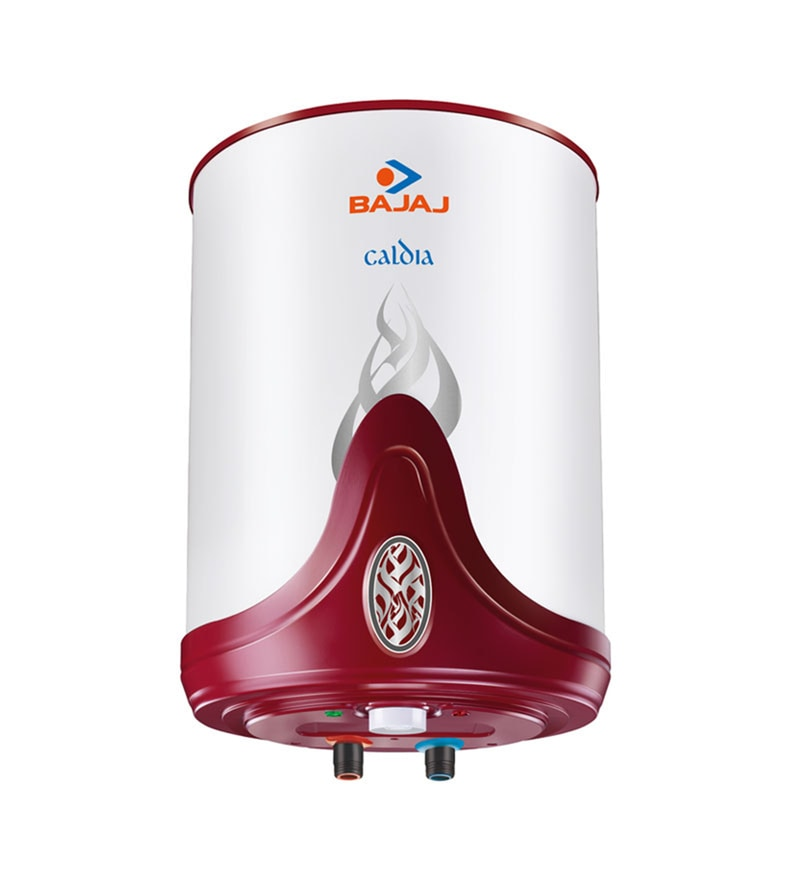 Bajaj Caldia Storage Water Heater 10 ltr
