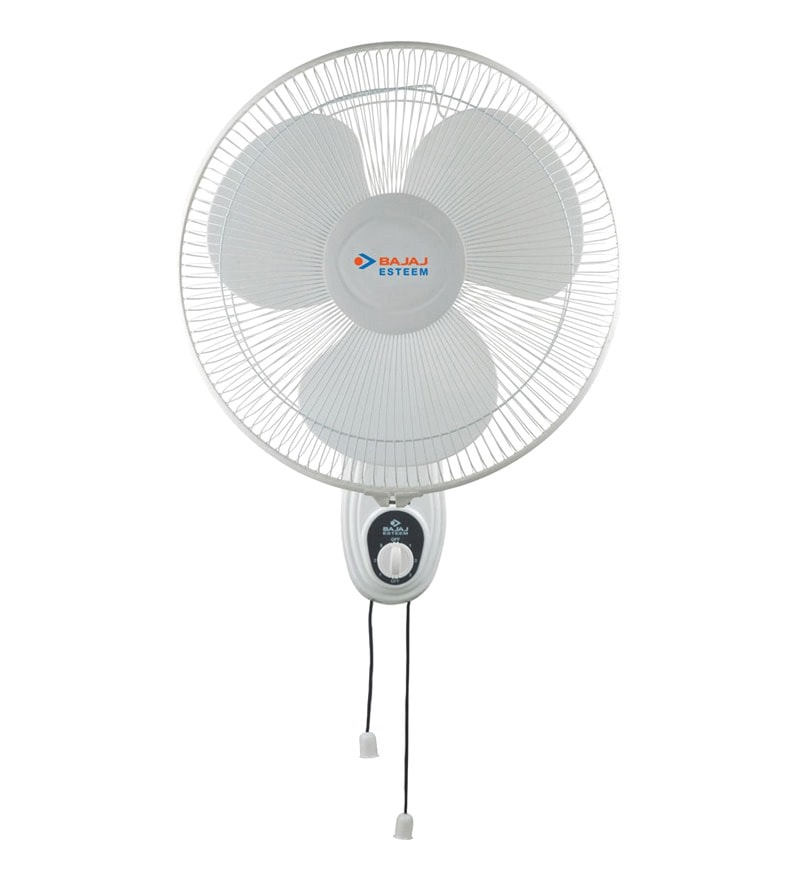Bajaj Esteem Double String Wall Mounted Fan
