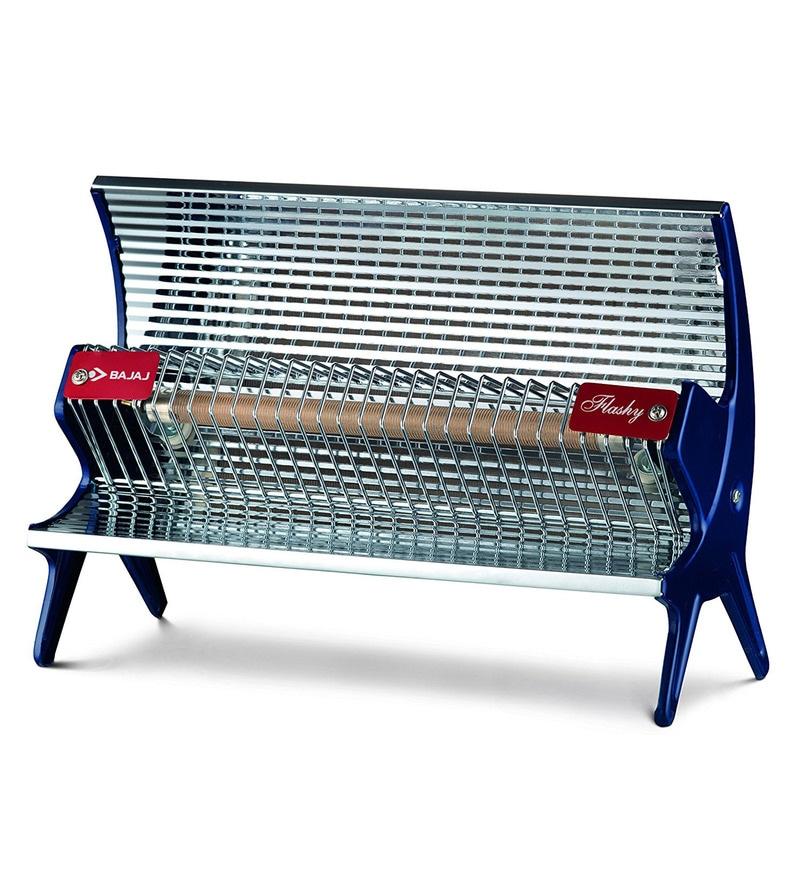 Bajaj Flashy 1000-Watt Radiant Room Heater