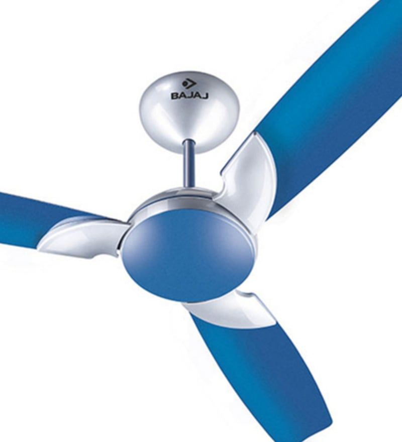 Buy bajaj harrier 1200 mm electric blue ceiling fan online click to zoom inout mozeypictures Choice Image
