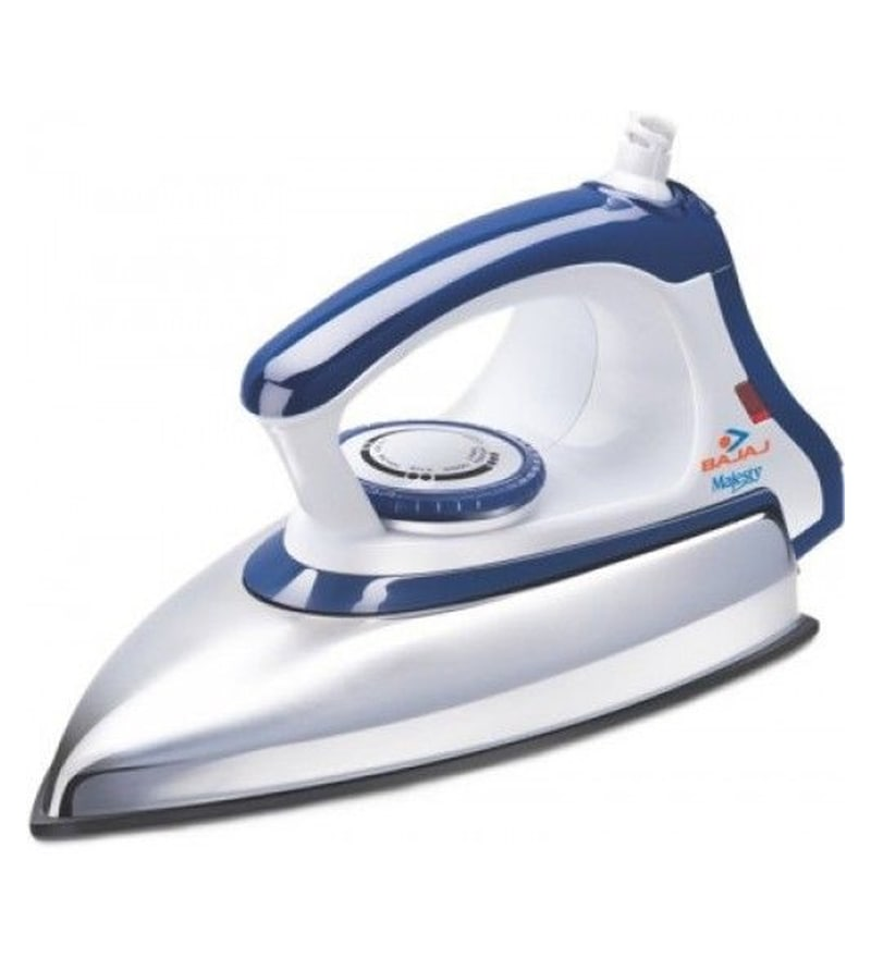 Bajaj Majesty DX 11 1000 Watt Dry Iron