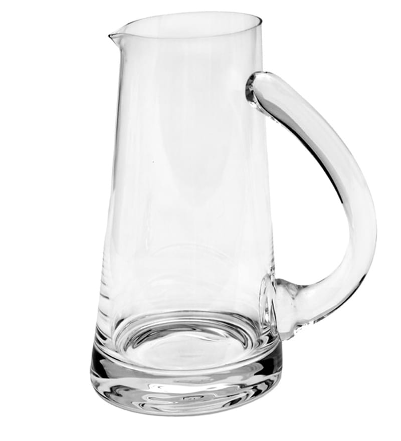 Barworld 1300 ML Glass Pitcher