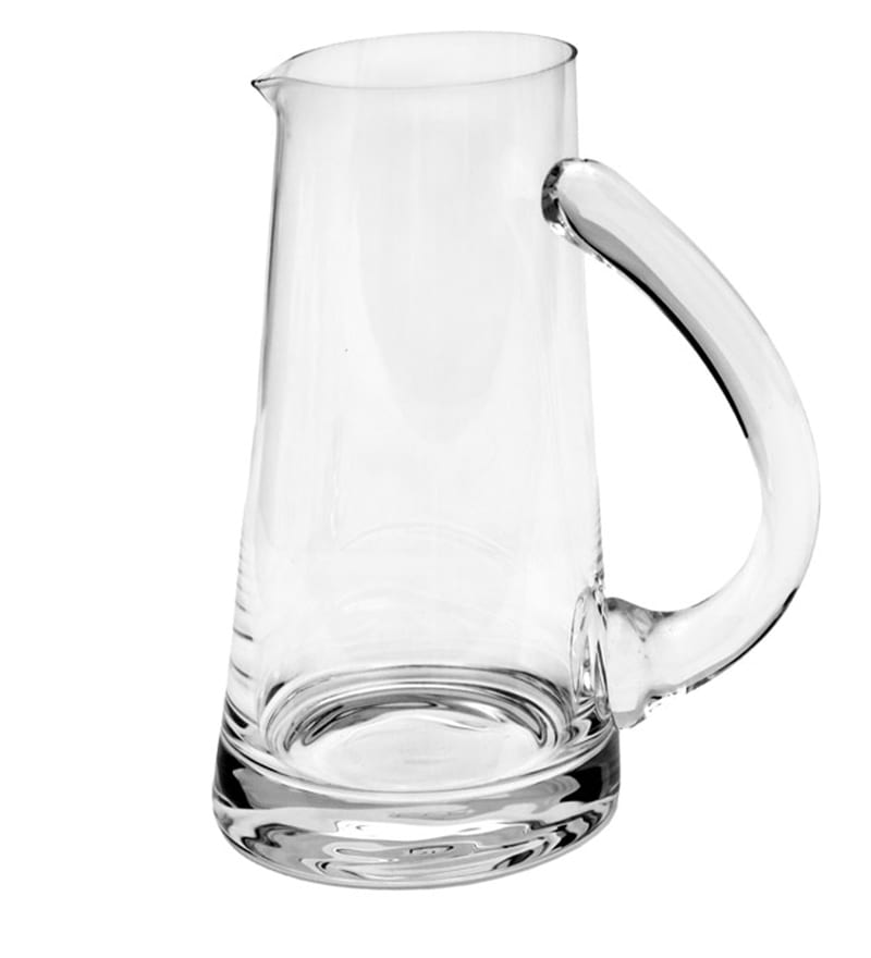 Barworld 800 ML Glass Pitcher