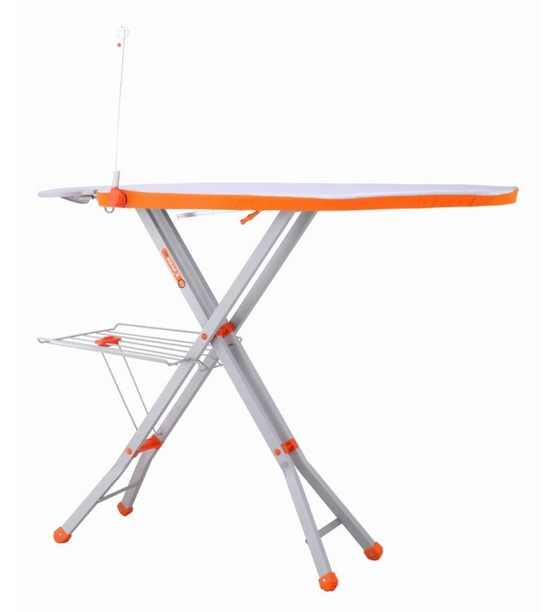 Bathla Xpress Ace Aluminium Ironing Board