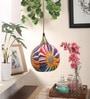 Multicolour Glass That 70'S Pendant by Bandra Flea Market