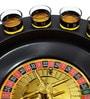 Bar World Drinking Roulette Set