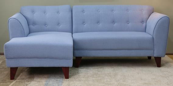 fa837951ee L Shaped Sofa: Buy L Shaped Corner Sofa Sets Online at Best Prices ...