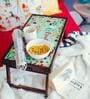 Be a Fruitloop Breakfast/ Coffee Table in Multicolor by Chumbak