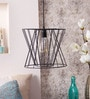 Cage Pendant Light by Bespoke