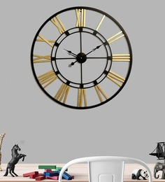 Wall Clock Online Buy Wall Clocks In India Best Prices Designs