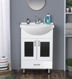 Bathroom Vanities: Buy Bathroom Vanity Units & Cabinets