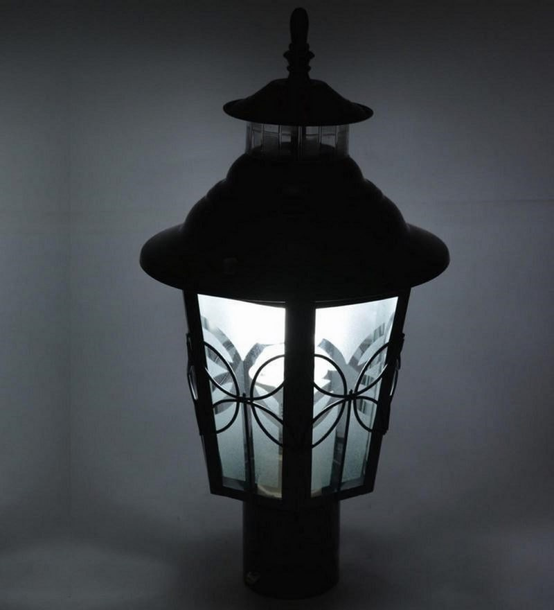 Black Gate Light by New Era