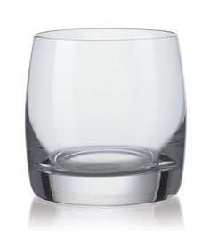 Bohemia Crystal Ideal Shot Glass (60 Ml)
