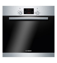 Bosch 66 L Built In Oven