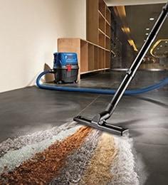 Bosch Wet & Dry Professtional Vaccum Cleaner