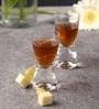 Bohemia Crystal Glass 70 ML Shot Glasses