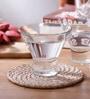 Borgonovo 225 ML Martini Glasses - Set Of 6