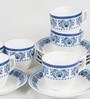 Bp Bharat Bone China Coffee Set - Set of 7